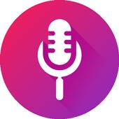 Voice Search icon