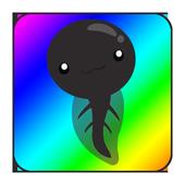 Tadpole Run icon