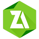 ZArchiver biểu tượng