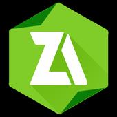 ZArchiver ícone