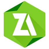 ZArchiver icon