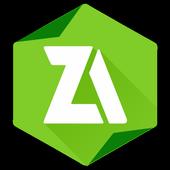 ZArchiver أيقونة