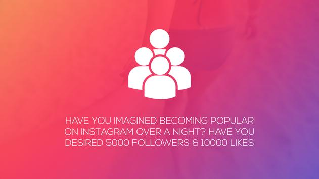 Get followers fast for instagram app for ios – review & download.