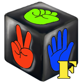 TOP AND ROW FREE icon