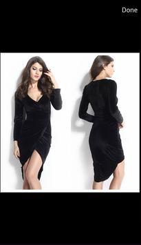 Trendy dresses 2016 screenshot 4