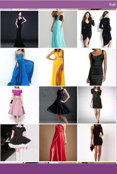 Trendy dresses 2016 screenshot 7