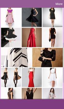 Trendy dresses 2016 poster