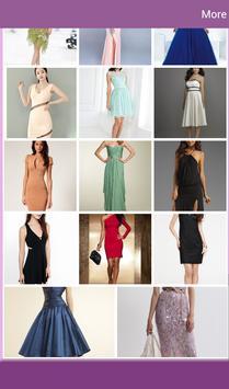 Trendy dresses 2016 screenshot 1
