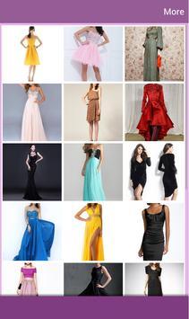 Trendy dresses 2016 screenshot 2