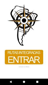 Rutas Integradas - IO 64bits screenshot 1