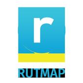 Sarajevo Guide Rutmap - Offline Map icon
