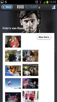 Ruud Feltkamp App apk screenshot