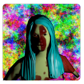 rave zombies(indie game) icon
