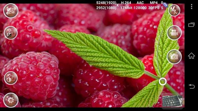 lgCamera screenshot 2