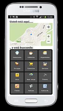 Turi Bosque apk screenshot