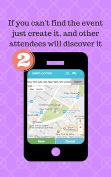 Event Networking apk screenshot
