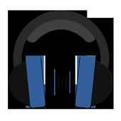 Jazz-Free Music Player icon