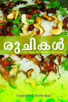 Ruchikal malayalam recipes apk download free lifestyle app for ruchikal malayalam recipes poster forumfinder