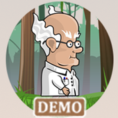 Scientist Runner icon