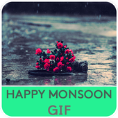 Monsoon GIF icon