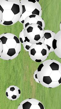 Football Soccer Fling apk screenshot