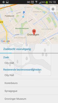 MeetGroningen (Unreleased) apk screenshot