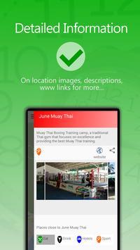 Koh Local - Samui Phangan Tao apk screenshot