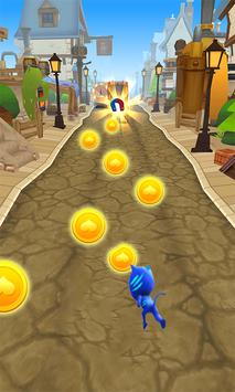 Run pj Hero Masks Adventures screenshot 3