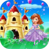 Princess Sofia World - Adventure icon