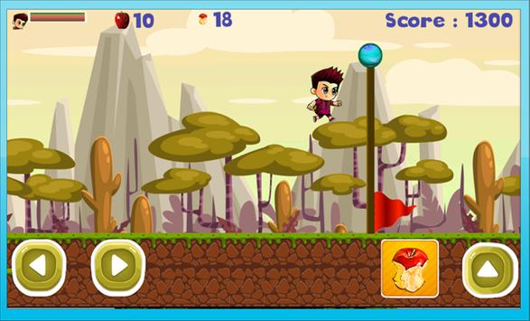 Super Gino Drake apk screenshot