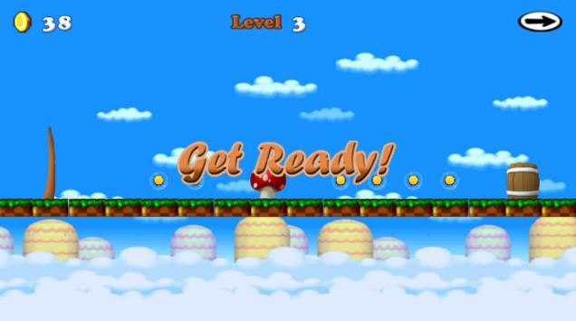 super  mouse run apk screenshot