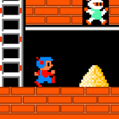 Lode Runner Classic icon