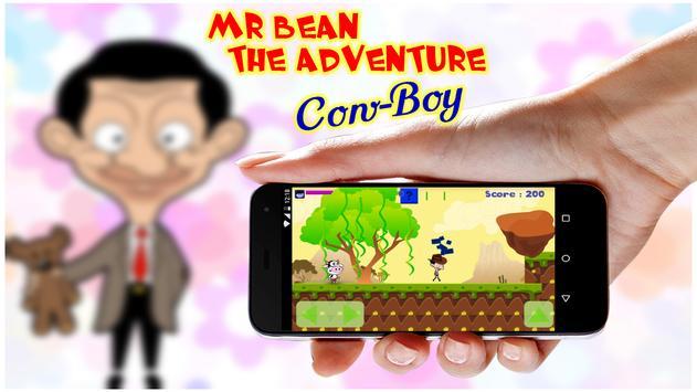 bean adventure cowboy apk screenshot