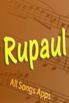 All Songs of Rupaul poster