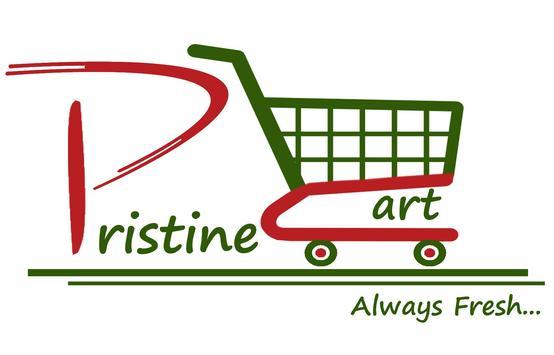 Pristine Cart poster