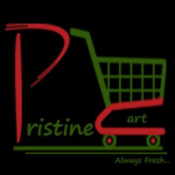 Pristine Cart screenshot 1
