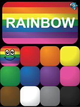 Toddler Colors screenshot 3