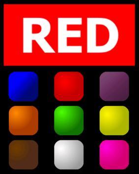 Toddler Colors screenshot 5