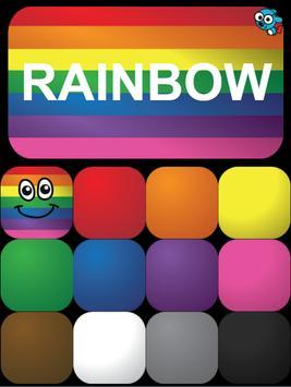 Toddler Colors screenshot 9