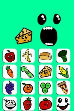 Toddler Food screenshot 1