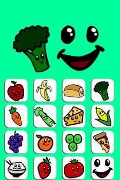 Toddler Food screenshot 2