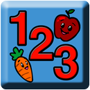 Toddler Numbers and Counting APK