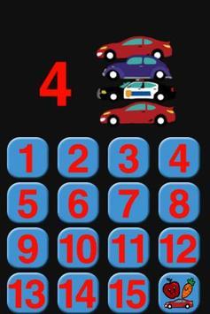 Toddler Numbers screenshot 2