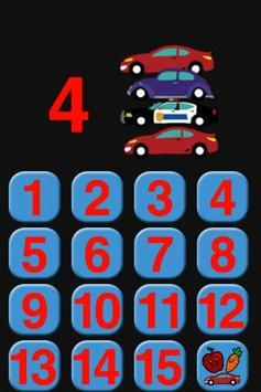 Toddler Numbers screenshot 5