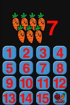 Toddler Numbers screenshot 6