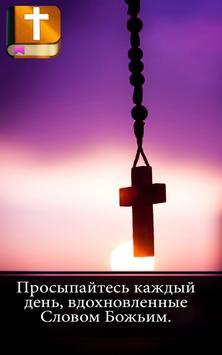 Русская Библия screenshot 13
