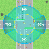 Traffic Control Lights icon