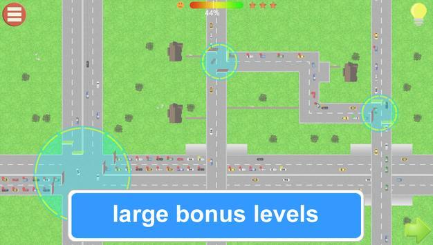 Traffic Control Lights apk screenshot