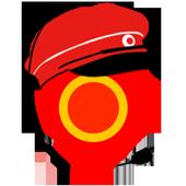Ringeriksrussen 2012 icon