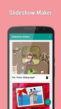 Slideshow Maker poster
